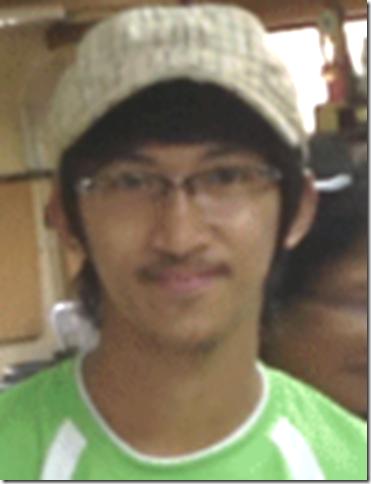 Muhd Syazwan b Zulkifli, MAS