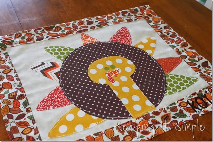 personalized turkey placemats (16)