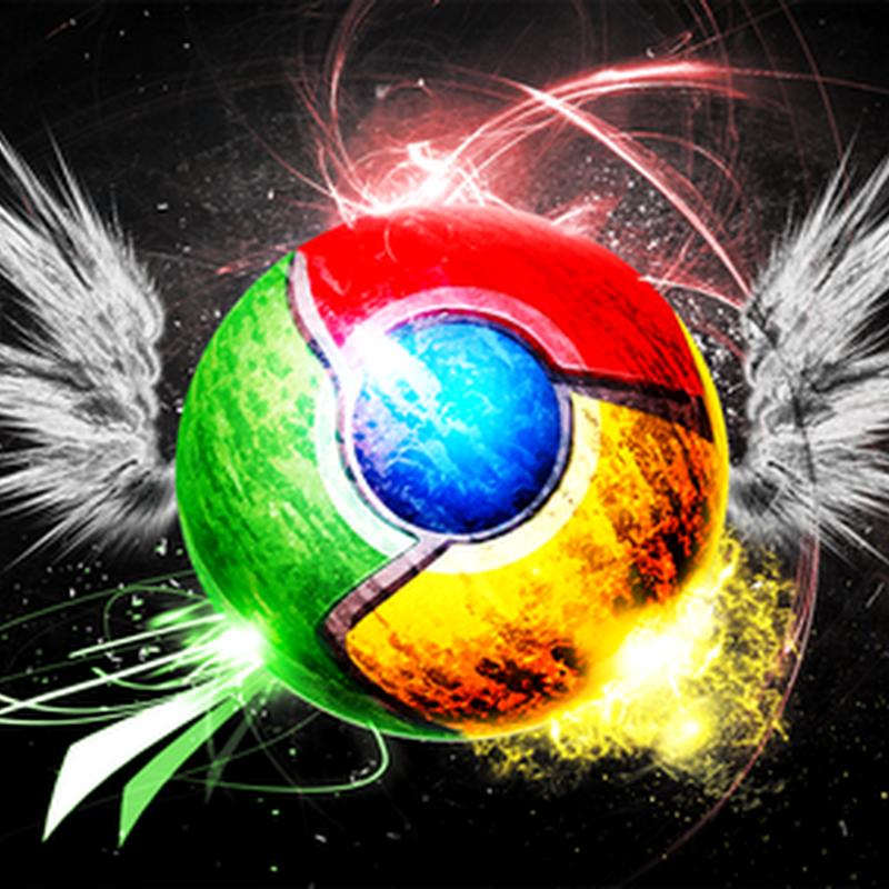 Guida introduttiva di Chrome: impostazione del motore di ricerca predefinito.