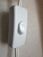 Petitcolin baby lamp switch