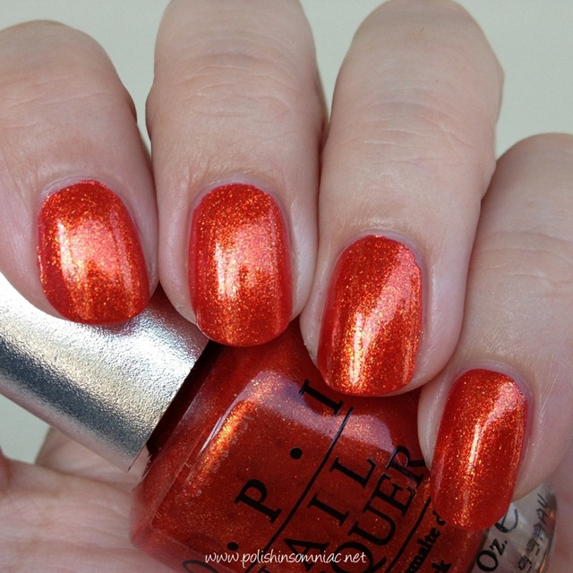 OPI DS Luxurious 3