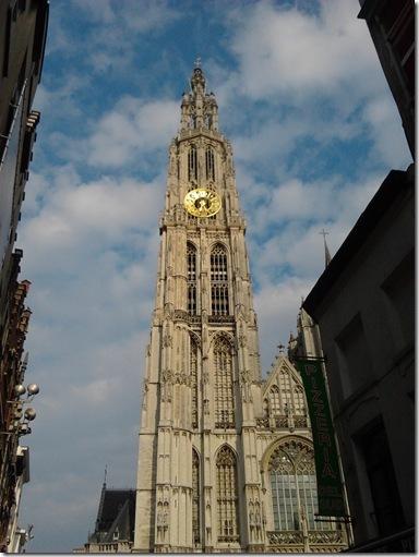 Onze-Lieve-Vrouw-Kathedraal