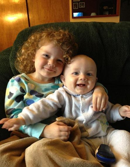 Rhianna and Danian - best