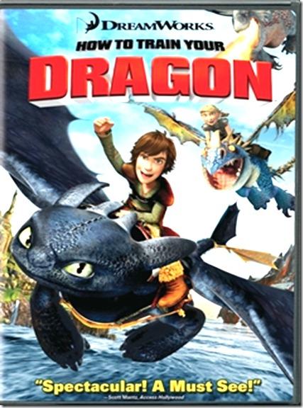 ดูหนังออนไลน์ How To Train Your Dragon อภินิหารไวกิ้งพิชิตมังกร [Master]