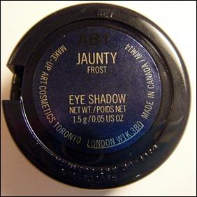MAC Jaunty Eye Shadow
