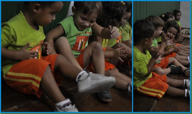 Infantil 2 manhã - Paulo1