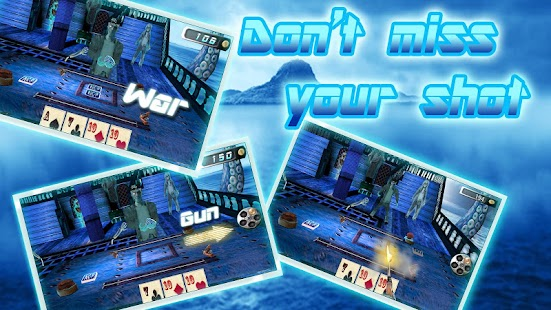 War - The card game - screenshot