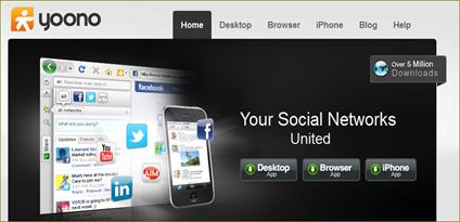 อัพเดททุก social network