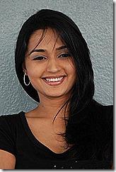 smiling gajala
