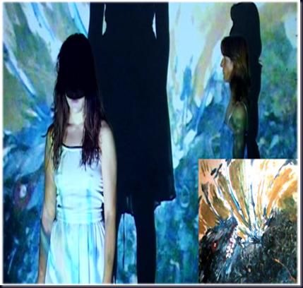 pinturas danza
