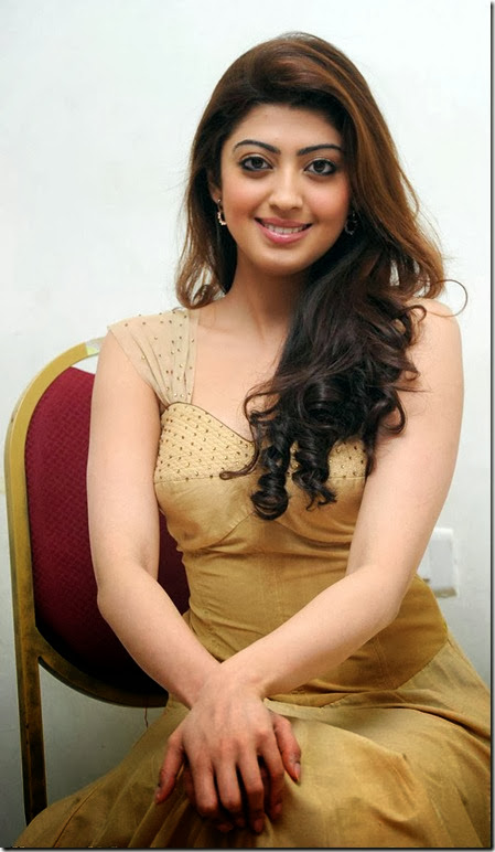 Pranitha_subhash_gorgeous_still