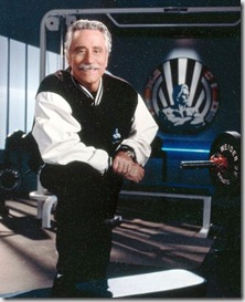 joe weider death