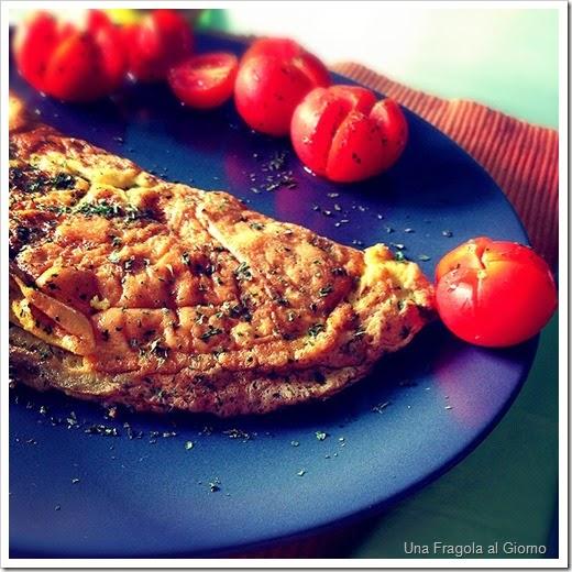 omelette sostiene pereira