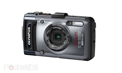 Olympus TG1 iHS toughcam details leaked  Electronic Gadgets