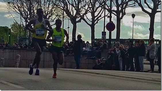 Marathon de Paris 2014 (1)