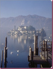 Foto Lago D'Orta 2