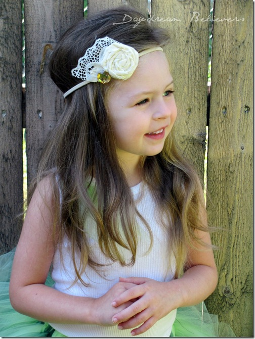 original handcrafted headbands