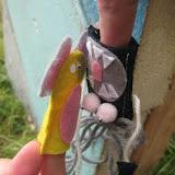 Team 2: Finger Puppets