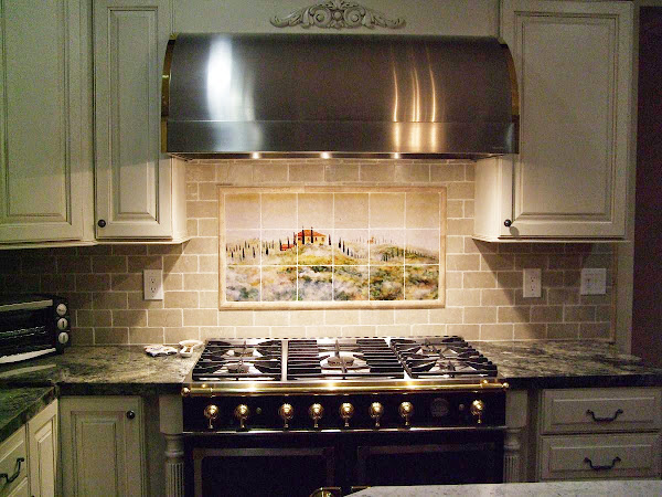 Subway Tile Kitchen Backsplash Kitchen Tile Backsplash Ideas