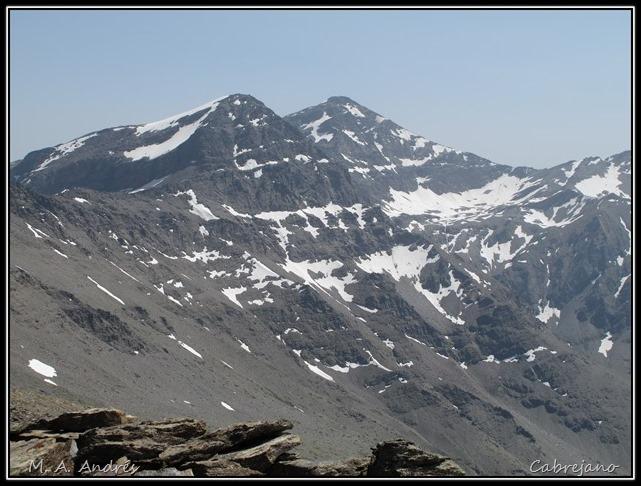 Sierra Nevada 117