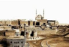 مواقع المدن الإسلامية