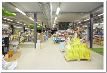 jako-o haba family outlet store bad rodach germany 2