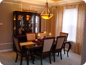 Small Formal Dining Room Ideas Brilliant Small Formal Dining Room