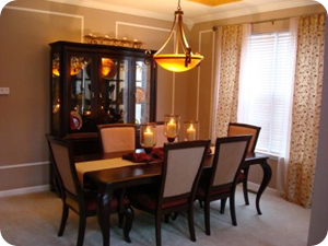 Dining Room Centerpiece Ideas 15 Dining Room Decorating Ideas