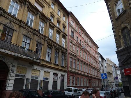 Imagini Ungaria: district 8 Budapest
