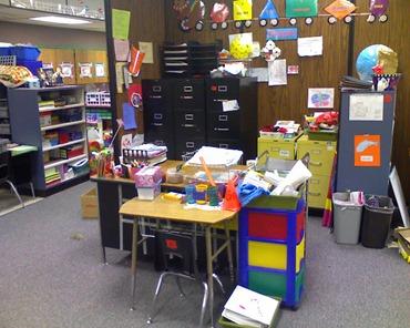 schoolroomafter
