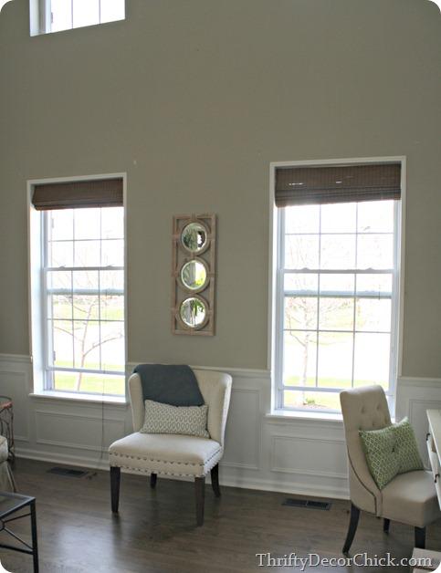 Best Home Decoration DIY Craftsman Window Trim