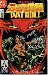 P00004 - Doom Patrol v2 #2