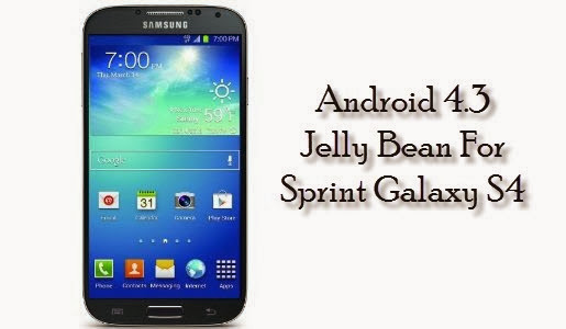 sprint-galaxy-s4-4.3-update