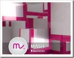 mash- mograph module for maya