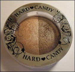 Hard Candy Peace Shadow Duo