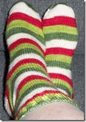 Xmas Socks Complete