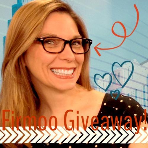 Firmoo Giveaway