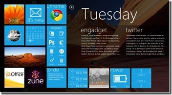 Advantages Of Windows 8 Over Windows 7