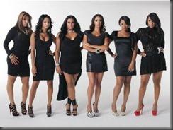Basketball Wives LA 2011