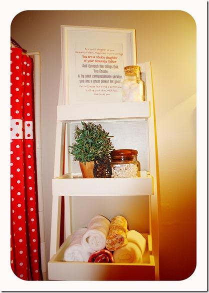 shelf with camera bag help