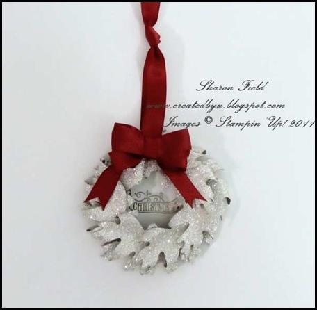 P2_wreath_Ornament_Sharon_Field_on_Createdbyu_Blogspot