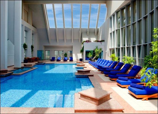 فندق  دوسيت ثاني دبي الامارات