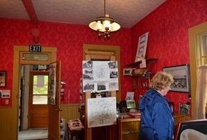 Knik Iditarod Mushers Museum