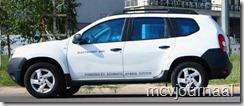 Dacia Duster Grand Hamster Hybride 14