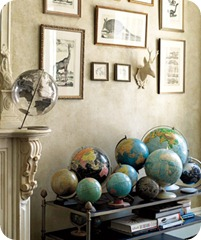 Globe Cluster