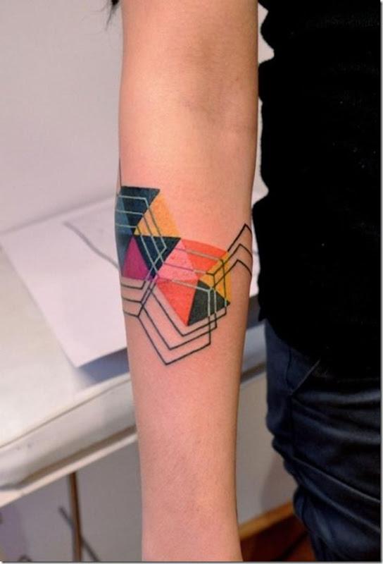 Tatuagens Geometricas (37)