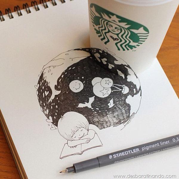 desenhando-copos-3D-starbucks-cups-3d-drawings-tomoko-shintani-desbaratinando (9)