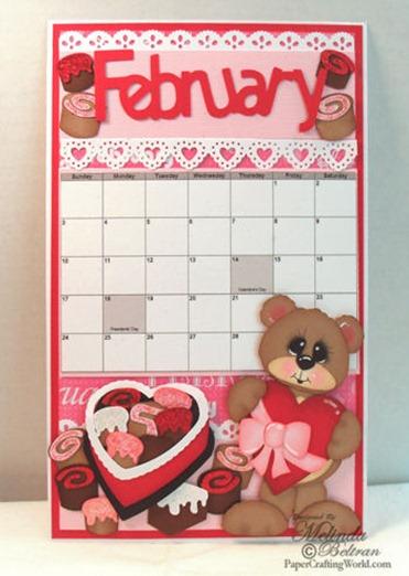 february calendar page-500b