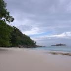Beach auf den Similan Islands