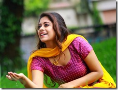 Priyaa Lal-hot